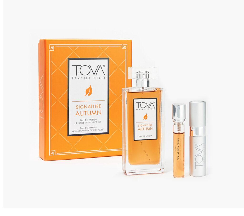 TOVA Autumn Gift Set