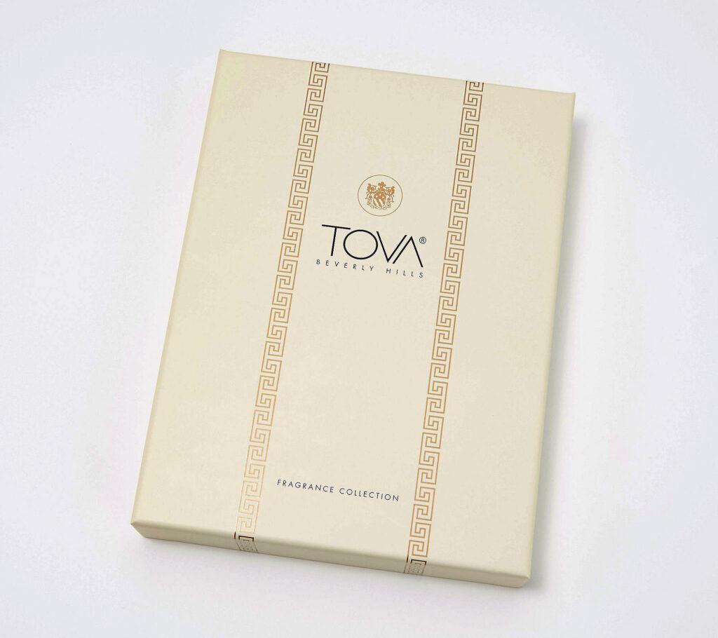 TOVA Luxe Layering Gift Set