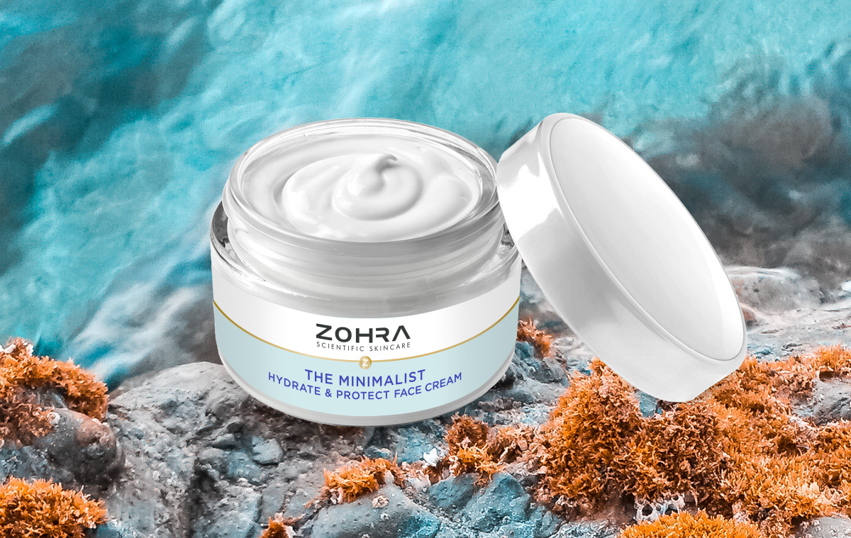 Zohra face cream